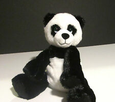 Musical Panda Bear, 9 Inch Tall Plush Stuffed Animal