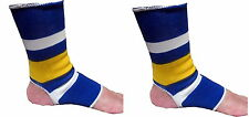 KICKBXOXING Thai  Ankle Support Anklets Protection 'LUMPINEE' - Size Senior