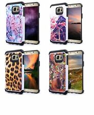 Hybrid Armor Rubber Shockproof Hard Case Impact Cover For Huawei Google Nexus 6P