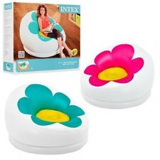 Intex Inflatable Blossom Chair For Kids 68574