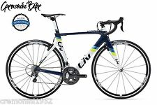 GIANT LIV ENVIE ADVANCED 1 bici donna corsa telaio carbonio woman bike carbon