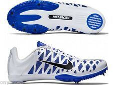 NEW NIKE ZOOM MAXCAT 4 RUNNING SPIKES FITNESS/SNEAKERS/TRAINING SHOES