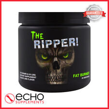 Cobra Labs The Ripper EXTREME FAT BURNER FULL MONTH SUPPLY - FREE Delivery!