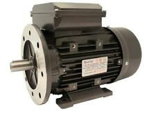 TEC Single Phase 230v/50Hz Electirc Motor 0.25Kw to 3.70Kw