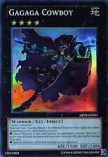 YU-GI-OH - ABYSS RISING - SUPER RARE CARDS - TOPMINT - ABYR-EN- ENGLISH
