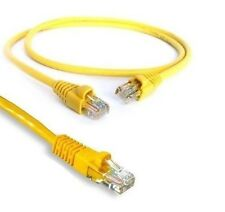 Network Ethernet Cat5e Rj45 Cable Internet Lead Snagless LAN UTP Patch Wholesale