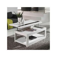 table basse relevable macedonio