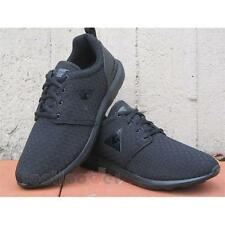 Scarpe Le Coq Sportif Dynacomf Woven 1610438 Moda Uomo Black fashion casual IT