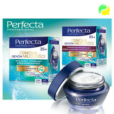 Perfecta PROFESSIONAL - RENEWAL OF YOUTH GENES Anti-wrinkle Day And Night Creams