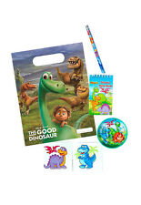 The Good Dinosaur Pre Filled Party Loot Gift Favour Bags