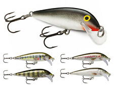 NUEVO 2016! Rapala Scatter Rap Countdown SCRCD05 / 5cm 5g / lures esche