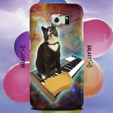 Cute Cat Kittens Design for Samsung Galaxy Cover Case