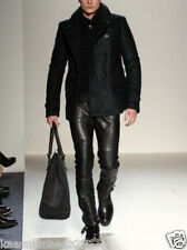 Hollywood Style Genuine Sheep Leather Trouser For Men