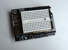 Arduino Prototyping Prototype Shield ProtoShield Mini Breadboard placa prototipo
