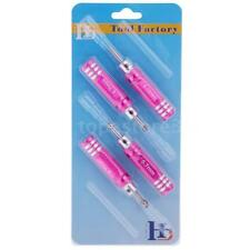 4pcs Ball Head Reamer for RC Trex 450 Helicopter 4.0/4.7/5.7/6.7mm Rose L3N5