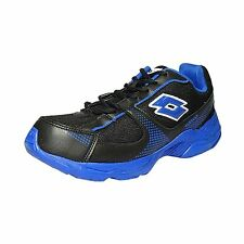 Lotto Men AR3162 Black Sports Running Shoes