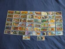 BROOKE BOND TEA CARDS:INVENTORS AND INVENTIONS 1975:BUY INDIVIDUALLY NO's 1 - 50