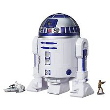 NEW Star Wars The Force Awakens Micro Machines Playset