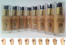 ( 100ml / 38,33€ ) Max Factor Face Finity all day Flawless 3 in 1 - 40 80 - 30ml