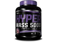 BioTech USA Hyper Mass 5000 5 kg Masseaufbau, Weight Gainer