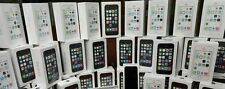 APPLE IPHONE 5S 16GB 32GB 64GB UNLOCKED SPACE GREY SILVER GOLD 1 YEAR WARRANTY