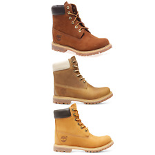 TIMBERLAND 8226A EK 6 INCH WATERPROOF PREMIUM INTERNAL WEDGE BOOT NEW 210€