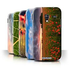 British Countryside Phone Case/Cover for Samsung Galaxy Ace Plus/S7500