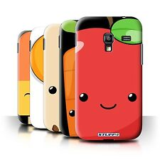Kawaii Food Phone Case/Cover for Samsung Galaxy Ace Plus/S7500