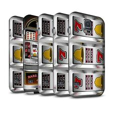 Slot Machine Phone Case/Cover for Samsung Galaxy S5/SV