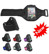 Sports Running Jogging Gym Armband Case Cover Holder Pouch For Samsung Galaxy