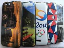 For Xolo Q700S Back Cover Premium Quality Designer Printed Soft Cover Case