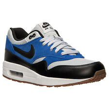 MENS NIKE AIR MAX 1 ESSENTIAL RUNNING SHOES TRAINER  537383 022