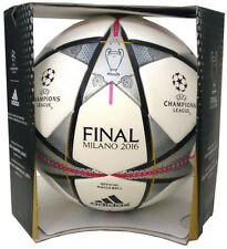 Adidas Finale Milano 2016 Matchball OMB UEFA Champions League Finale 2016 AC5487