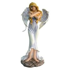 Evangelina Angel Figurine By Nemesis Now - Free UK Delivery