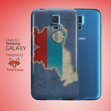Slovenia National Country Flag Case Cover for Samsung Galaxy