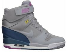 Womens Nike Air Revolution Sky Hi shoes trainers 599410 007 Sneaker boots