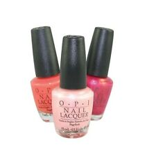 OPI Nail Lacquer - 2016 Collection Couleurs - 15ml - Vernis à Ongles