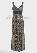 C & A Collection Yessica Maxi Spaghetti Strap Summer Dress