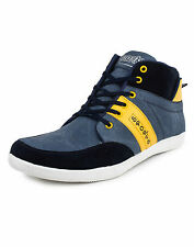 Inure Blue Casual Shoes  For Men Art No63