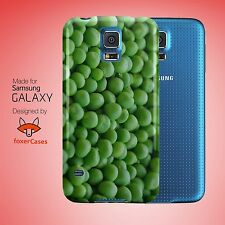 Peas Case Cover for Samsung Galaxy