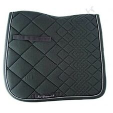Tapis de Selle Lamicell Diamond Collection Dressage Navy