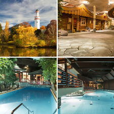 Wellness Kurzurlaub im 4* Mercure Hotel Bad Homburg inkl. SPA & Taunus Therme