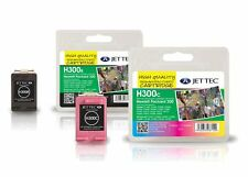 H300 / HP300 Black + Colour Remanufactured Printer Ink Cartridges
