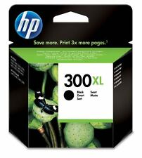 HP300XL Black High Capacity Original HP Ink Cartridge