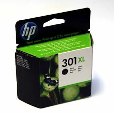 HP301XL Black Original High Capacity HP Printer Ink Cartridge
