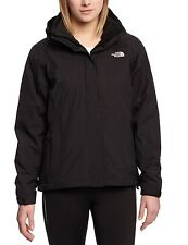 THE NORTH FACE W Evolution Donna Funzionale Giacca doppia 3 in 1 nera XS-XL