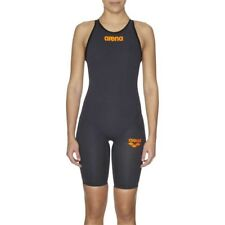 Arena Carbon Pro Mark 2 Woman Open Back