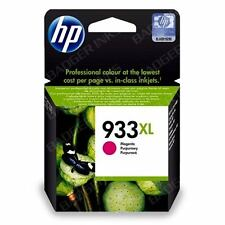 HP933XL Magenta Original High Capacity Printer Ink Cartridge HP 933XL
