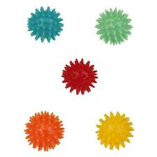 5.5cm SOFT SPIKEY ROLLER MASSAGE BALL TRIGGER POINT GYM PHYSIO MUSCLE BODY PAIN