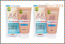 GARNIER Skin Naturals BB Cream Pure Active for Combination Skin FREE UK DELIVERY